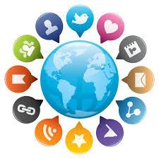 Las redes sociales: plataformas para generar valor y aumentar la competitividad empresarial