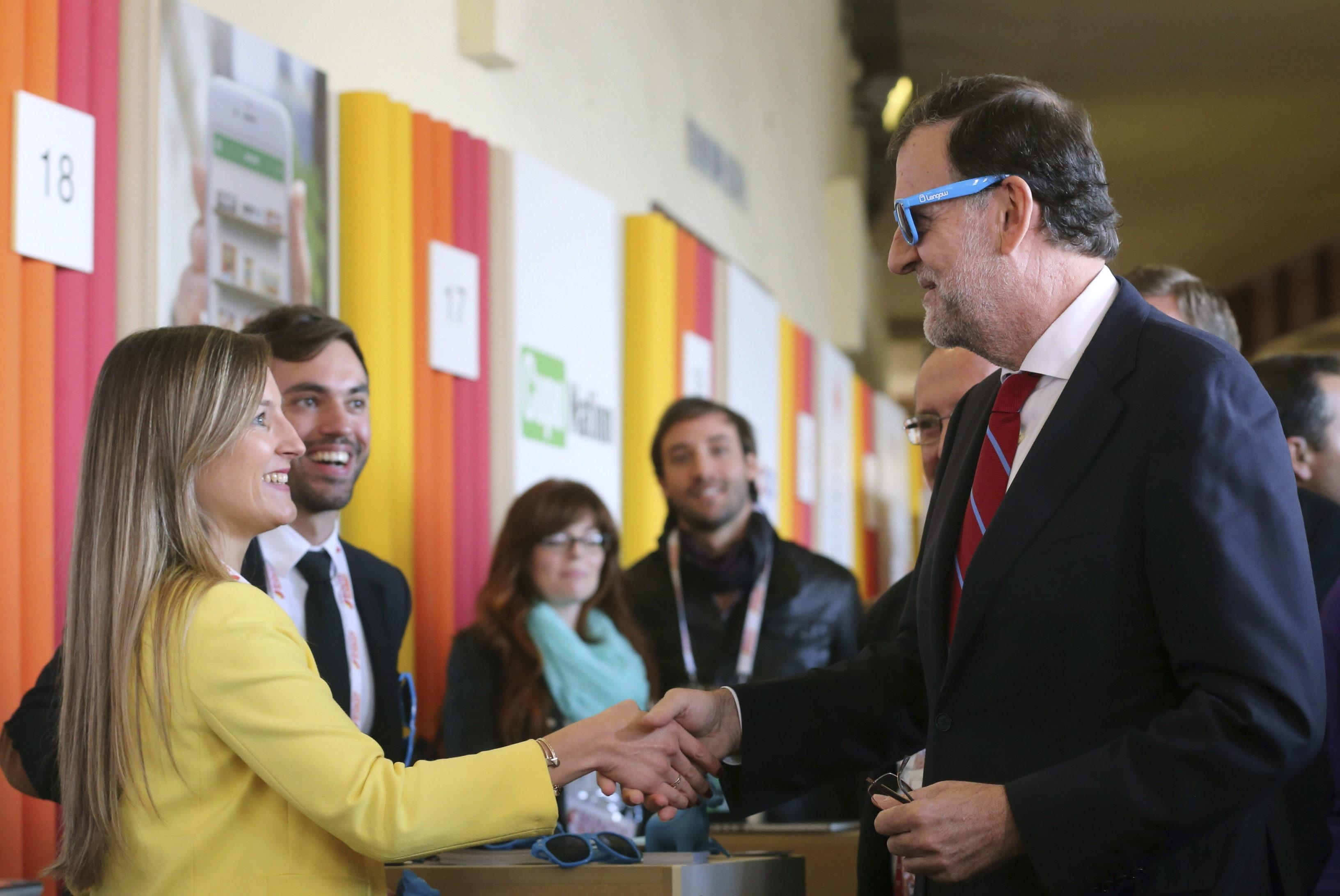 Lengow, startup del ecommerce, despierta el interés del Rey y Rajoy