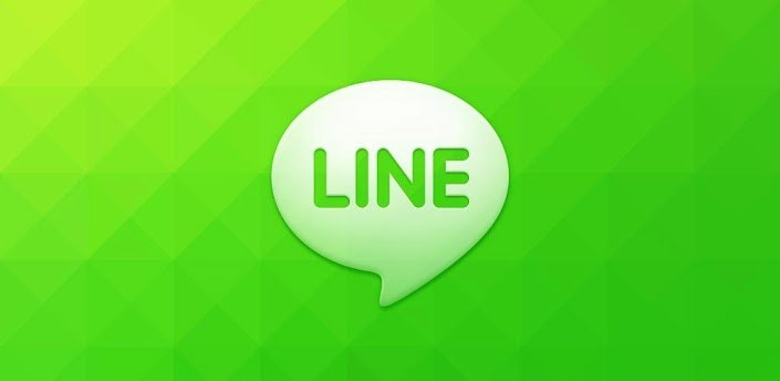 Line en GooglePlay