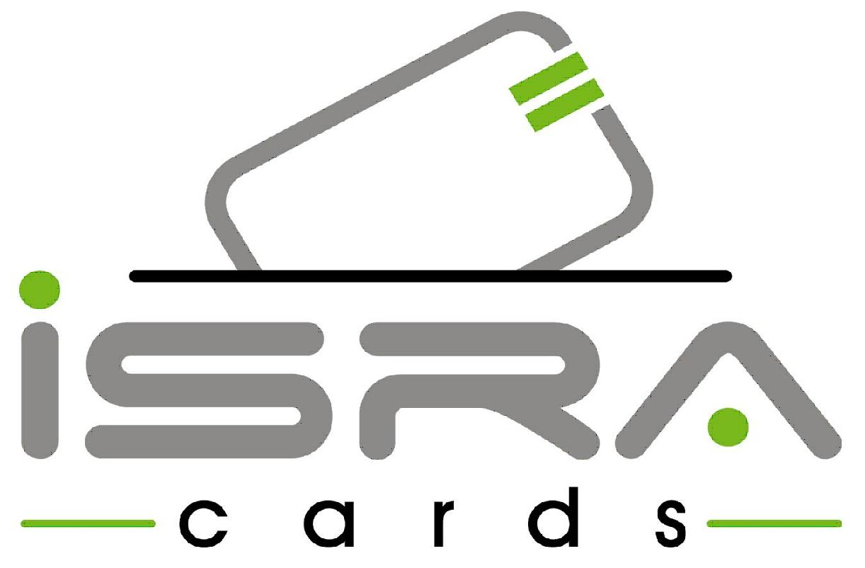 La empresa Isra Cards desarrolla una nueva tarjeta ecológica para empresas que apoyan la sostenibilidad