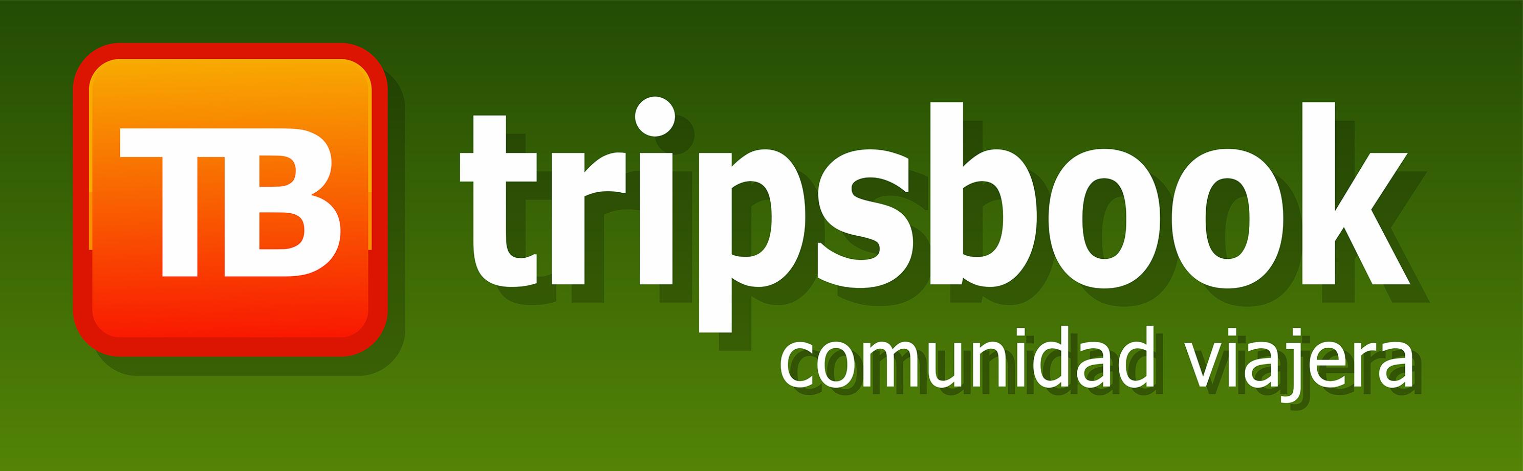 Tripsbook, la primera red social para gente viajera montada con geo posicionamiento