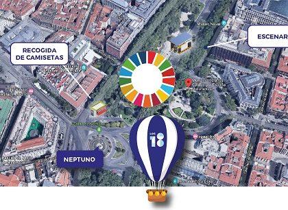 Madrid se une al Gran Reto de los ODS para impulsar el desarrollo sostenible