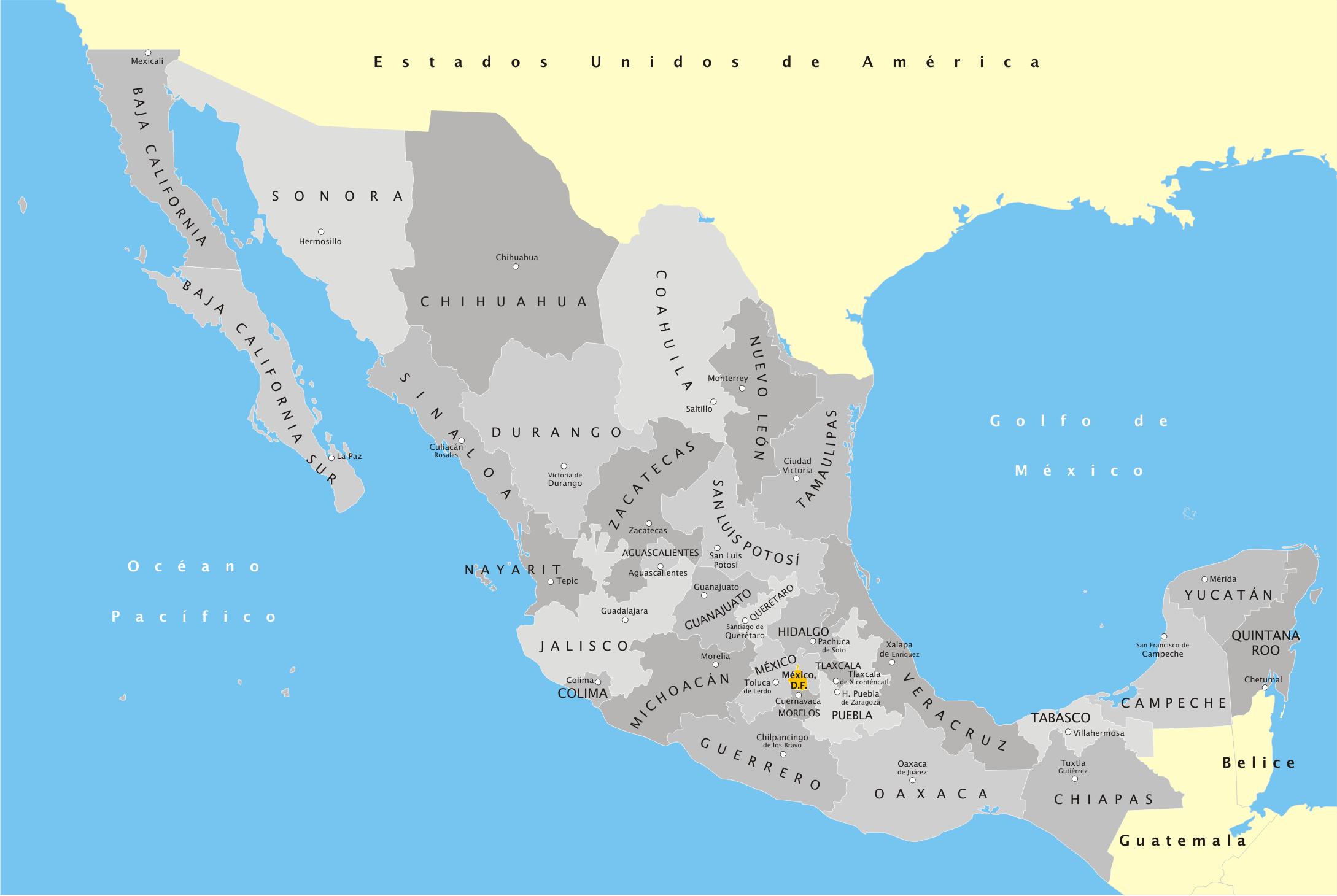 Excom aterriza en México para instalar Internet en las zonas rurales y apoyar la capacidad educativa