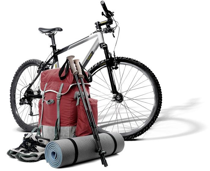 La opción de viajar sin equipaje crece un 30%