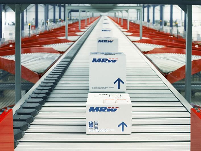 MRW amplía y refuerza su infraestructura logística