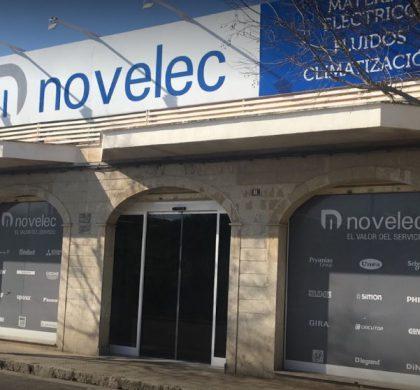 Novelec amplía su red de autoservicios y alcanza 19 en toda España