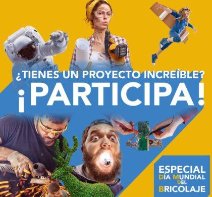 The Amazing Making Of, el concurso y la webserie de ManoMano sobre proyectos increíbles de bricolaje