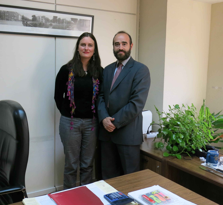 AFBEL y Energía de Hoy firman un acuerdo de colaboración para difundir las buenas prácticas del sector