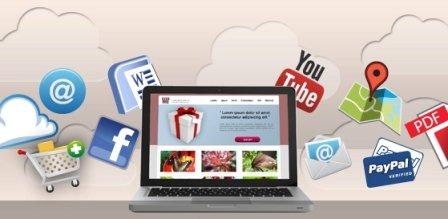 Axiatel.com lanza un servicio de creación de páginas web en menos de 10 minutos