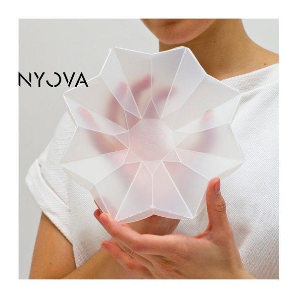 NYOVA presenta el  próximo 25 de noviembre su II Concurso de Diseño para jóvenes talentos