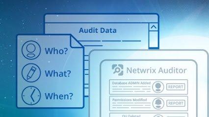 Lanzan Netwrix Auditor VEGA, el nuevo software para el control total de las redes TI empresariales