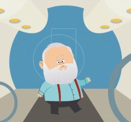 Proyecto Neuronauta, el canal de YouTube creado para entender el universo