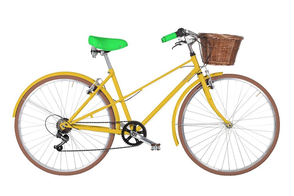Wobybi presenta su nueva colección de bicis customizables