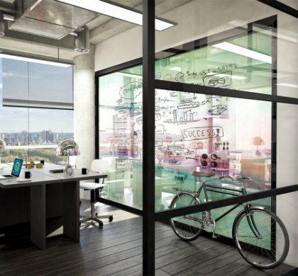 Cómo conseguir una oficina inspiradora