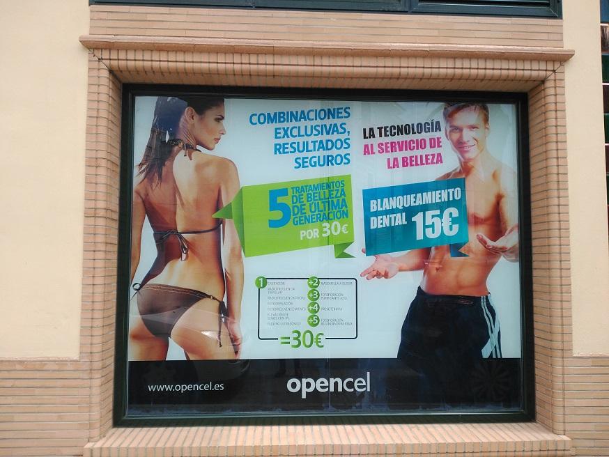 Opencel abre un nuevo centro en Isla Cristina