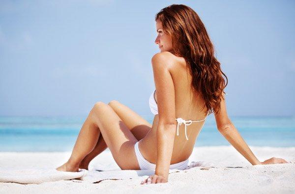 Depura tu piel antes de tomar el sol