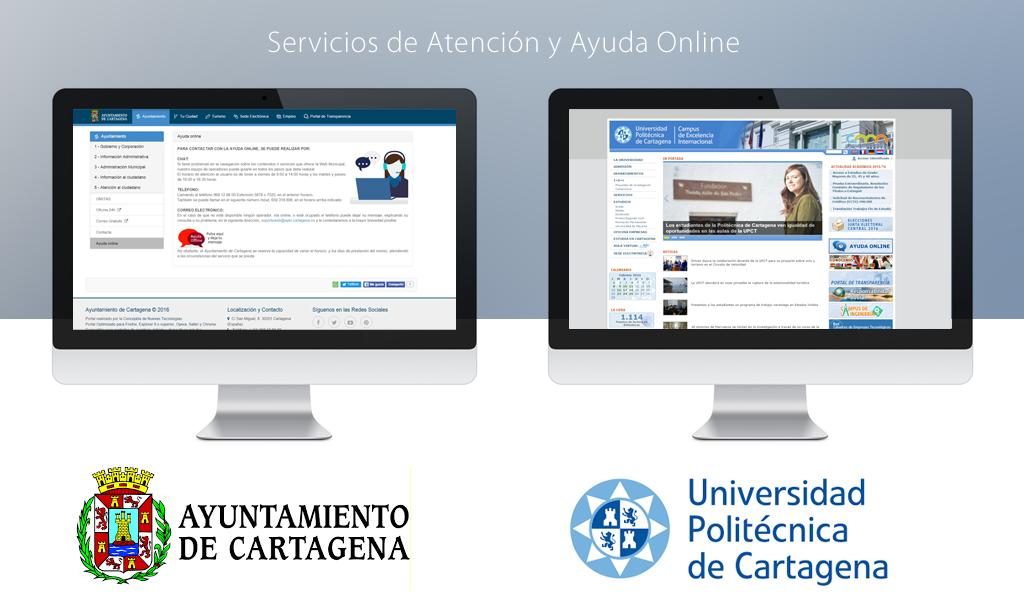 Cartagena apuesta por la innovación en la atención al usuario público