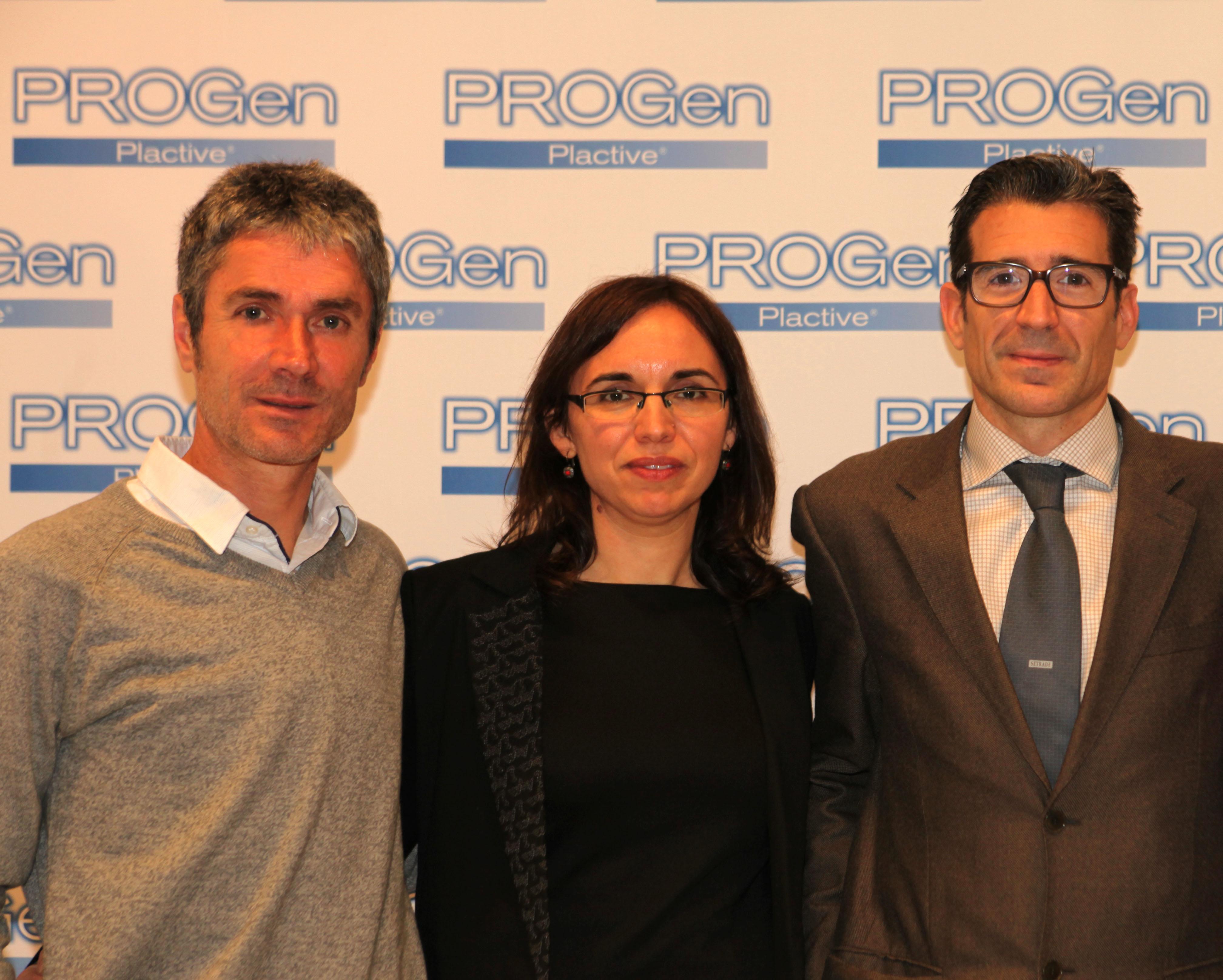 OPKO Health Europe lanza PROGEN Plactive®, el suplemento nutricional más completo para la salud musculoesquelética
