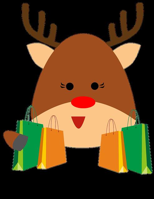 Prepara las redes sociales para la Navidad