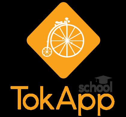 TokApp School, app que soluciona los problemas de comunicación entre centros educativos, profesores, padres y alumnos
