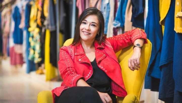Caso de éxito: posicionando las tiendas de moda femenina KOKER