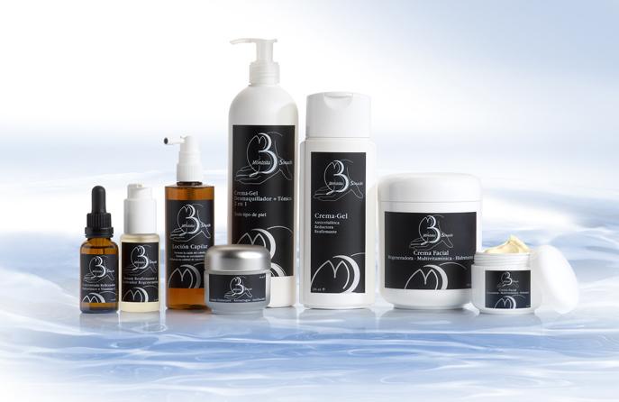 Biodíser Consulting lanza al mercado una nueva línea de cosmética