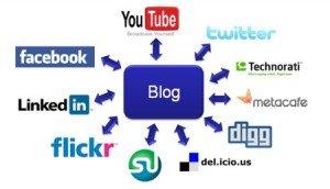 Profesionalización de la blogosfera