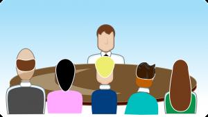 Qué es la comunicación empresarial o corporativa