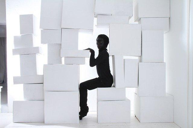 ¿Qué imagen refleja una empresa con teletrabajadores?