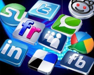 Las grandes empresas y su éxito en las redes sociales