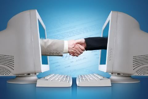 Redes sociales y pequeñas empresas