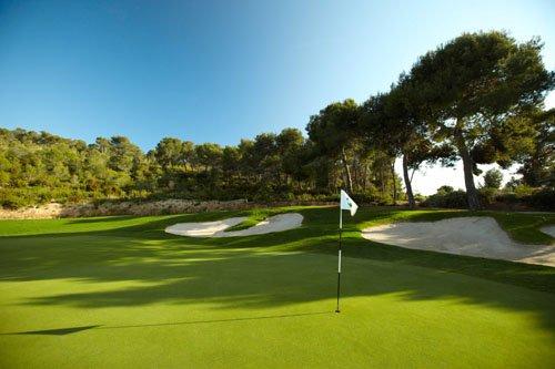 Lumine Golf, elegida sede de la Escuela de Calificación del Tour Europeo