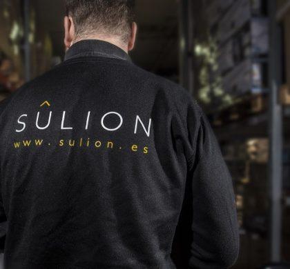 SULION cierra 2018 con un crecimiento en ventas del 15% respecto al año anterior