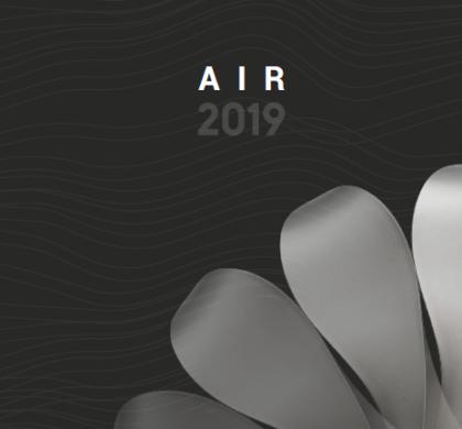 SULION lanza nuevos ventiladores de techo con cambio de temperatura de color