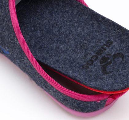 SUECOS® amplia la colección Sansa: el calzado BIO realizado íntegramente en España