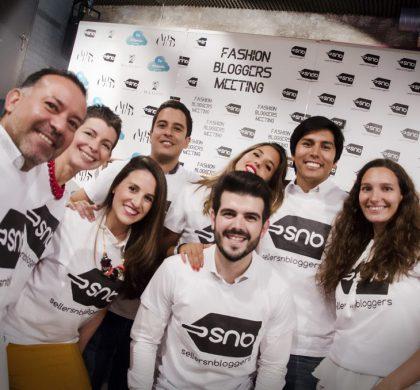 Sellers n' Bloggers aterriza en Perú y México