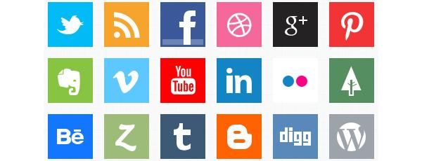 Ayúdate de les redes sociales para difundir tu evento