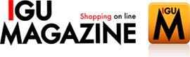 Nace IguMagazine.com, un lugar para realizar compras que ayudan a financiar asociaciones