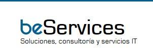 beServices certificada como Gold Partner de NetApp