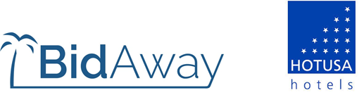 BidAway firma un acuerdo de exclusividad con el grupo Hotusa