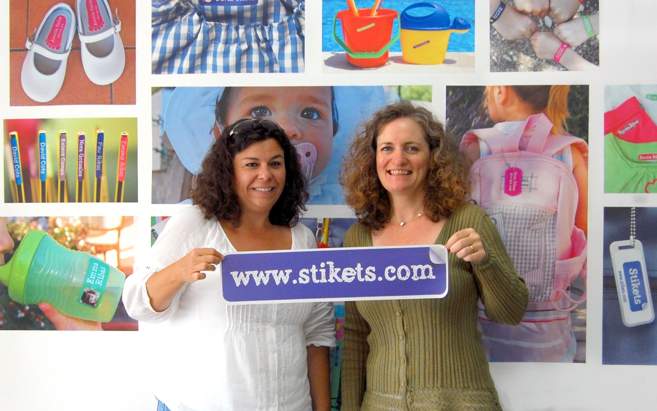 La catalana Stikets cierra el 2014 con 4 millones de etiquetas vendidas