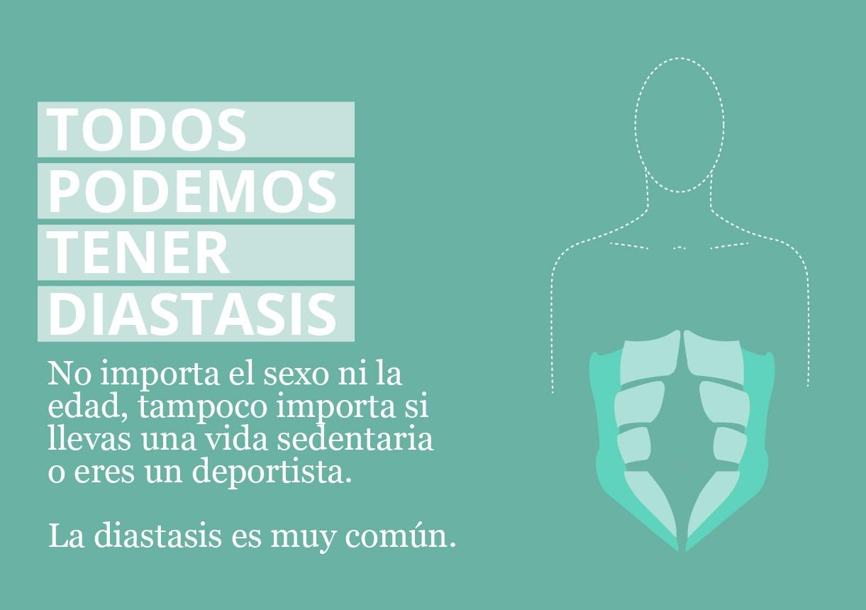 Un español idea un método revolucionario para recuperar el abdomen tras el parto
