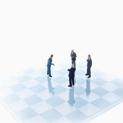 Relaciones Públicas: objetivos y actividades