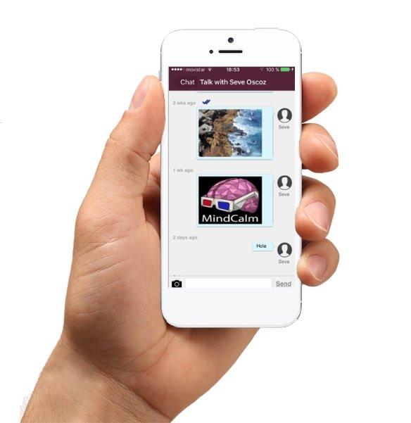 Talkapp, la mensajería instantánea propia de cada empresa