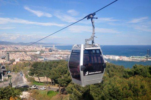 Actividades para disfrutar en Barcelona por menos de 10 euros