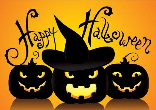 Halloween: las mejores opciones para celebrar la noche de las brujas