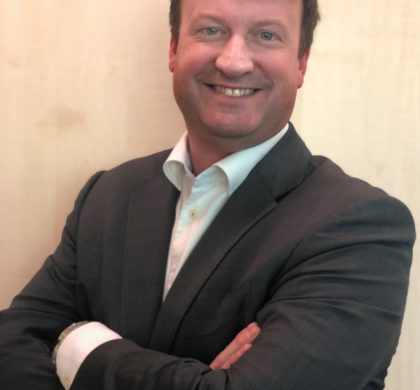 Todd Hooper se incorpora a ALTO como nuevo Director General de Alto España