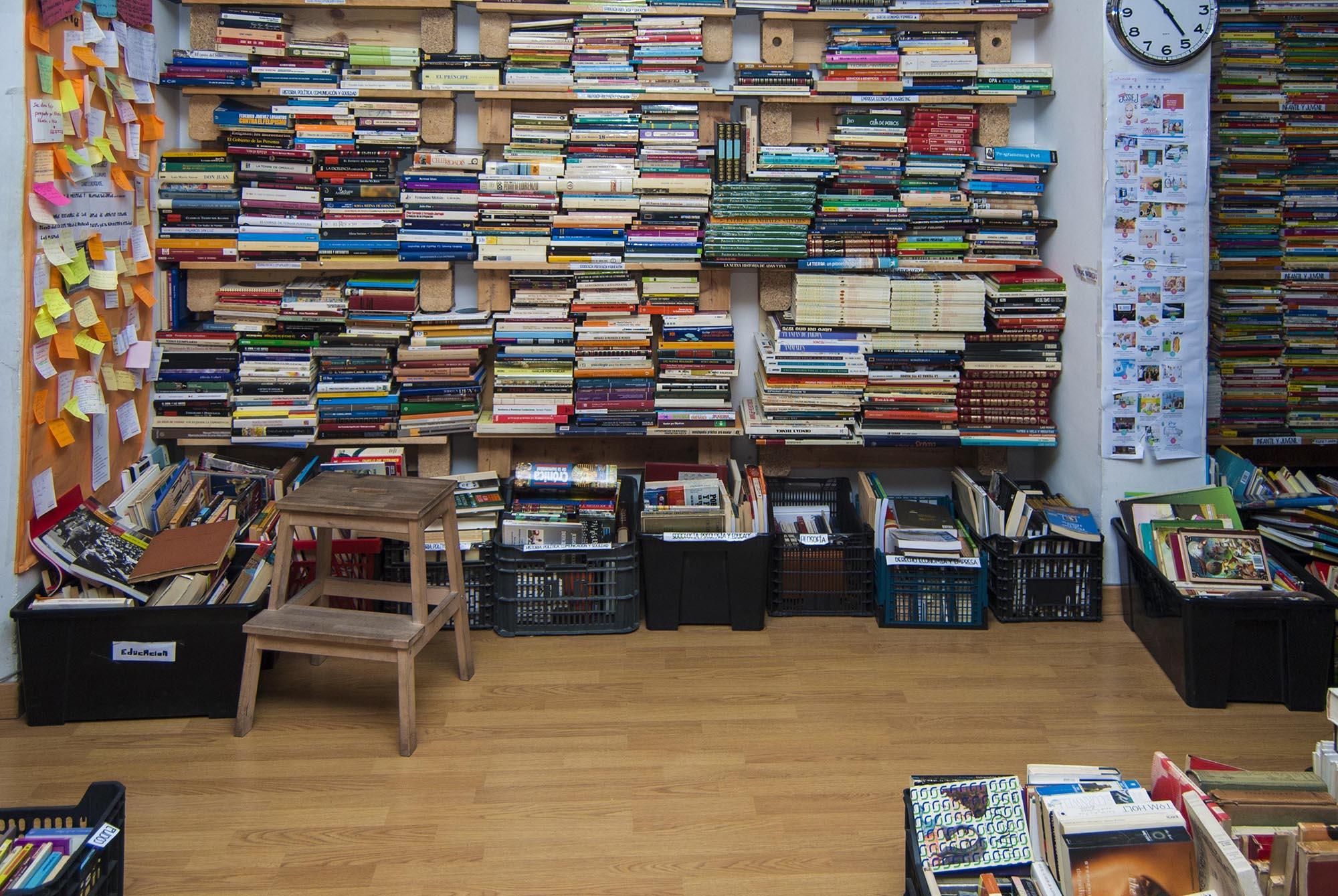 Tú decides el valor de tus libros