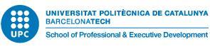 Abiertas las ayudas de formación Talent Help de la UPC School para profesionales en paro