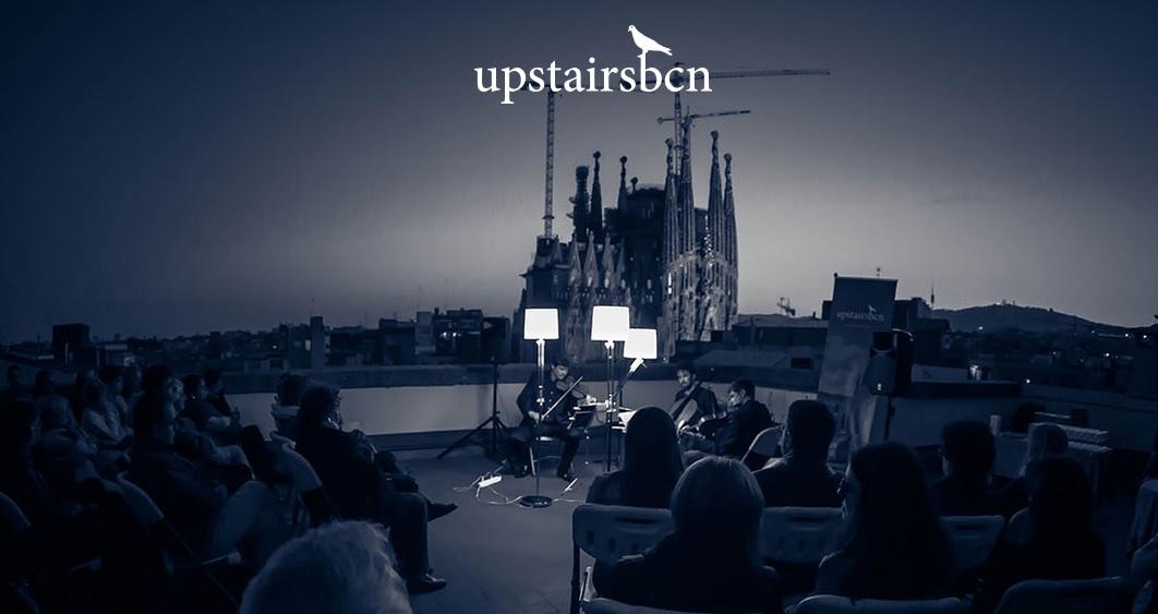 Llega una atractiva oferta de espectáculos en las terrazas privadas de Barcelona